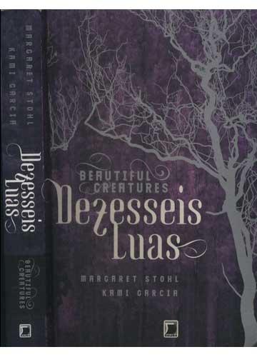 Dezesseis Luas - Beautiful Creatures