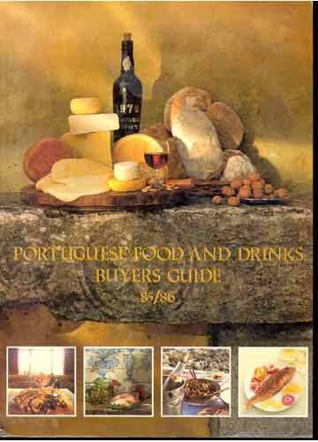 Portuguese Food and Drinks 85/86