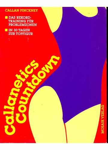 Callanetics Countdown