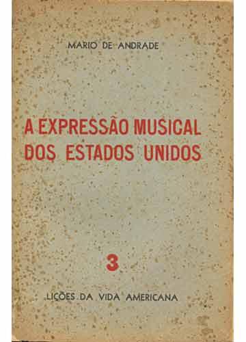 A Expressão Musical dos Estados Unidos