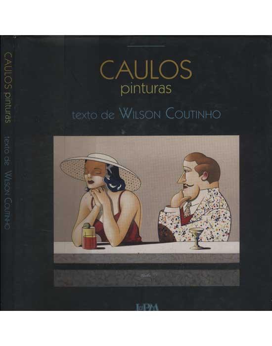 Caulos - Pinturas