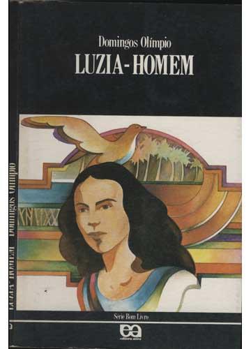 Luzia-Homem - Com Suplemento