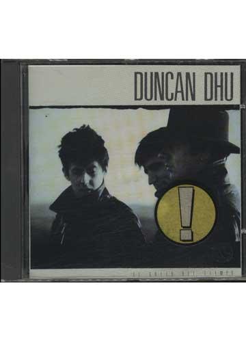 Duncan Dhu - El Grito Del Tiempo *importado*