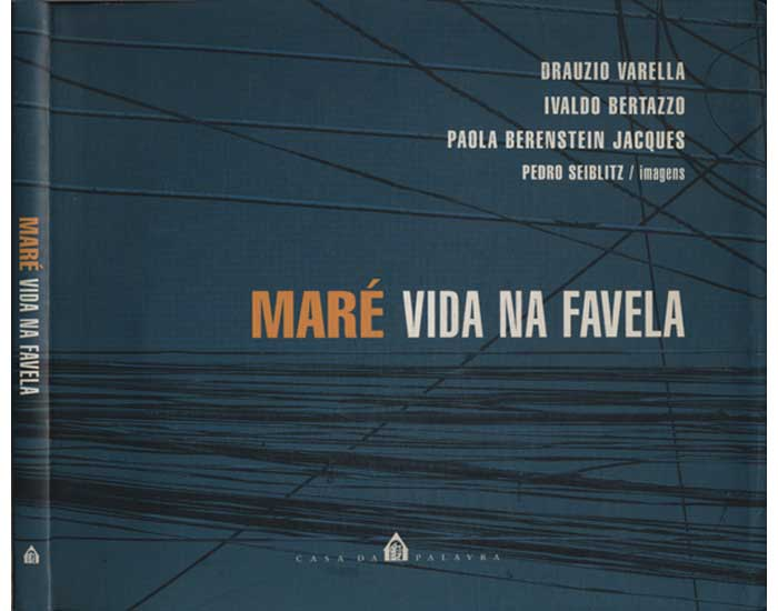 Maré Vida Na Favela