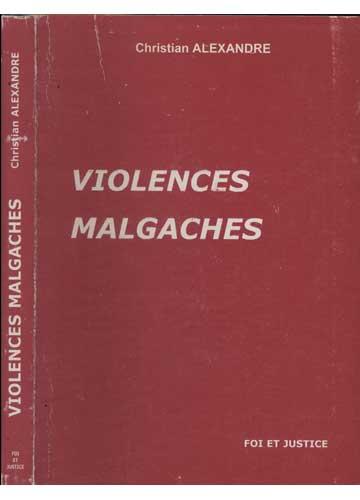 Violences Malgaches