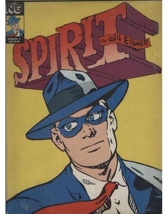 Spirit - Nº.02