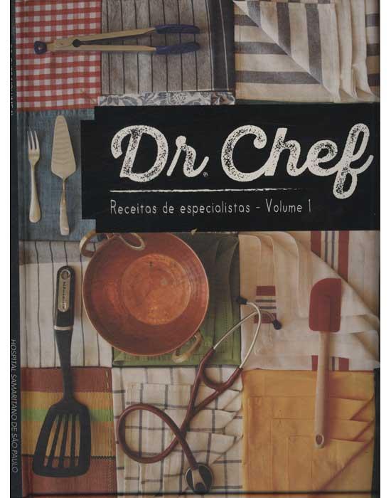 Dr. Chef - Volume 1