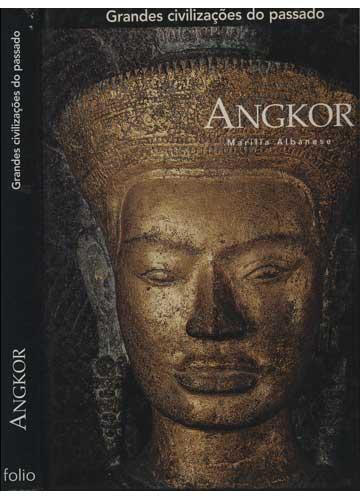 Angkor - Grandes Civilizações do Passado