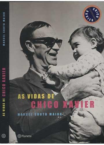 As Vidas de Chico Xavier