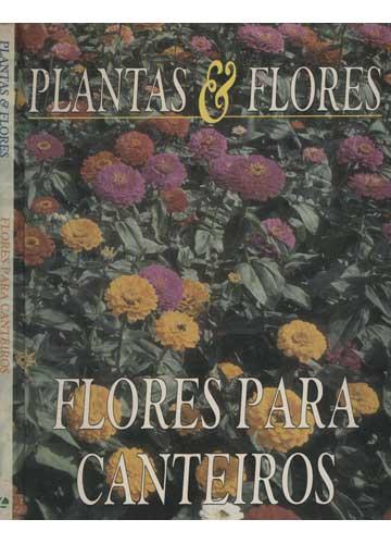 Flores para Canteiros
