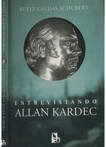 Entrevistando Allan Kardec