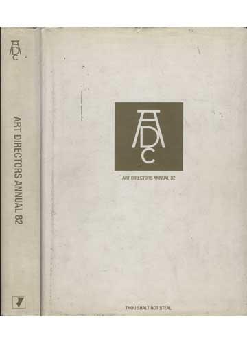 Art Directors Annual 82