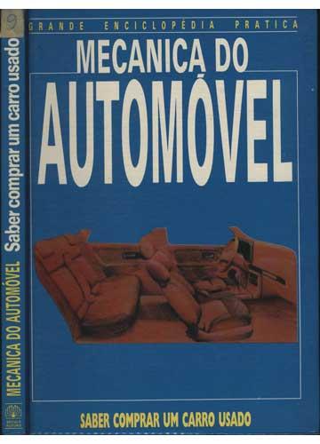 Mecanica do Automóvel - Saber Comprar Um Carro Usado
