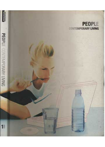 People Contemporary Living - Sem CD