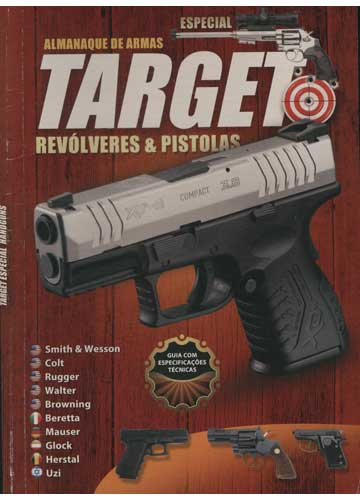 Target Especial Handguns