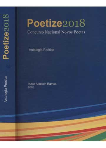 Poetize 2018 - Antologia Poética