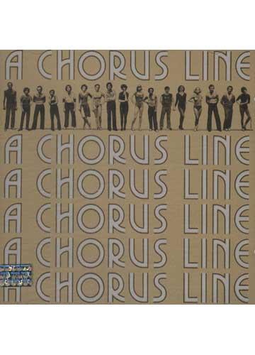 A Chorus Line - Original Broadway Cast Recording