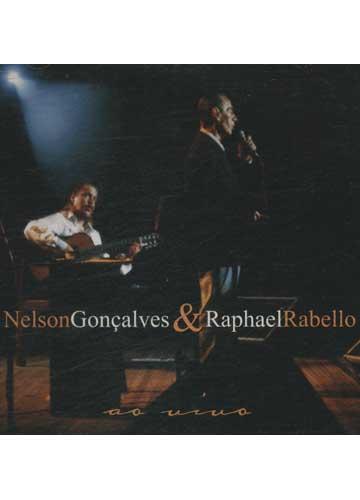 Nelson Gonçalves & Raphael Rabello Ao Vivo