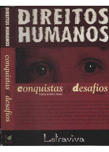 Direitos Humanos - Conquistas e Desafios
