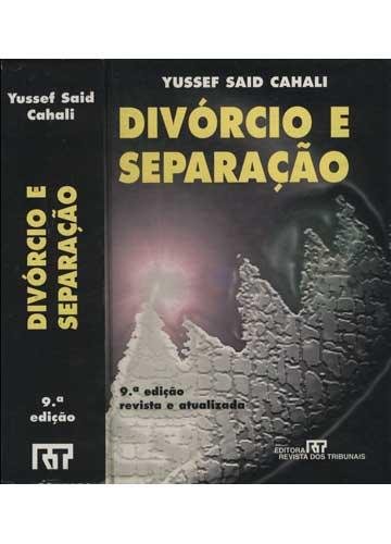 Divórcio e Separação