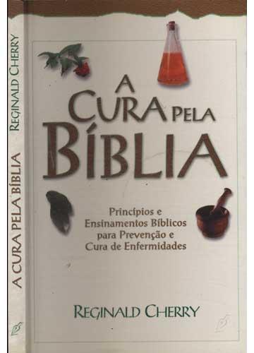 A Cura pela Bíblia
