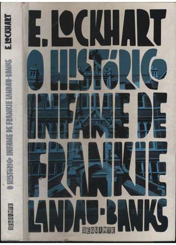 O Histórico Infame de Frankie Landau - Banks