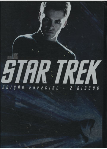 Star Trek *duplo*