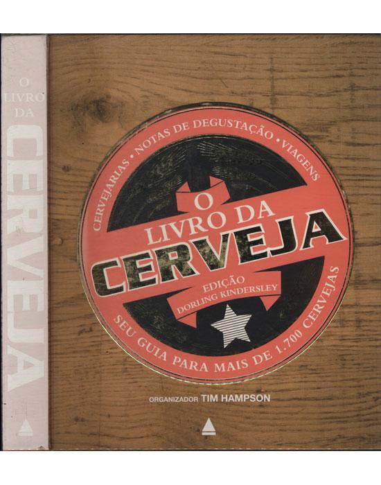 O Livro da Cerveja