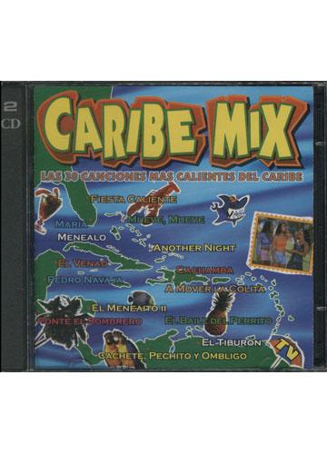 Caribe Mix *duplo*