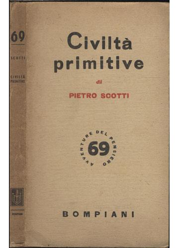 Civiltà Primitive