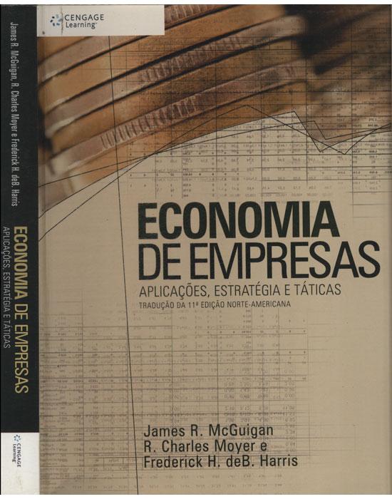Economia de Empresas