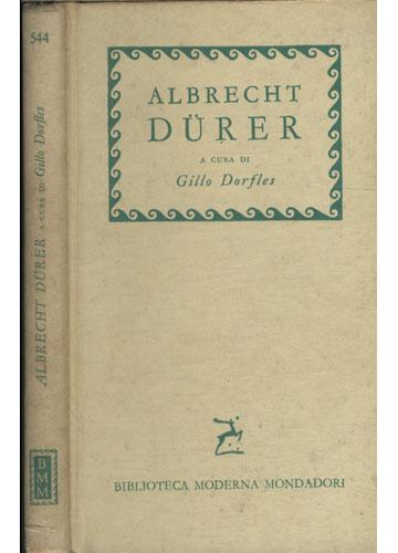 Albrecht Dürer (em italiano)