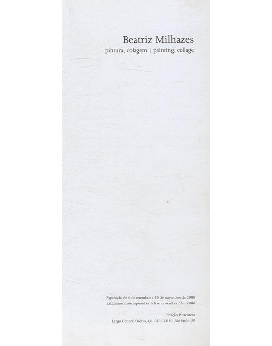 Beatriz Milhazes - Pintura Colagem