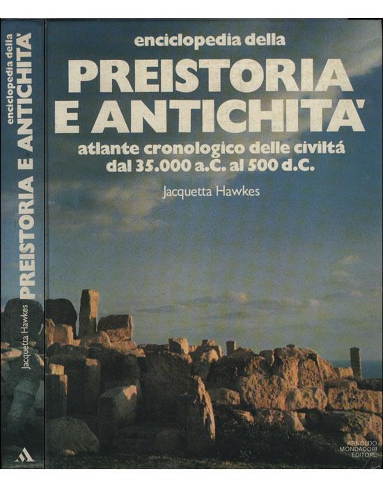 Preistoria e Antichitá