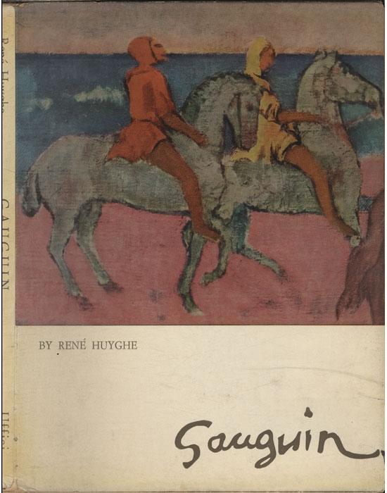 Gauguin (em inglês)