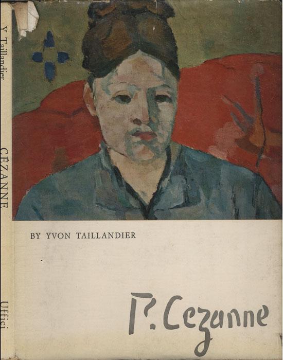 Cézanne (em inglês)