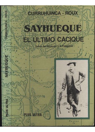 Sayhueque