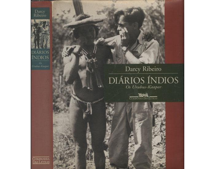 Diários Índios - Os Urubus-Kaapor