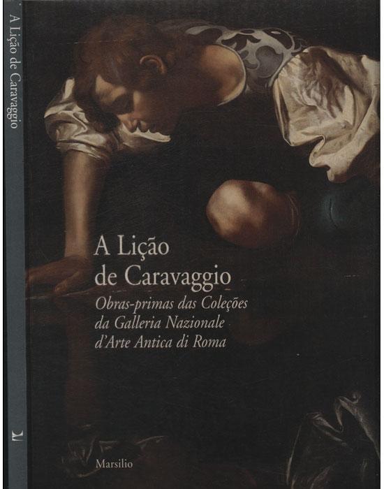 A Lição de Caravaggio