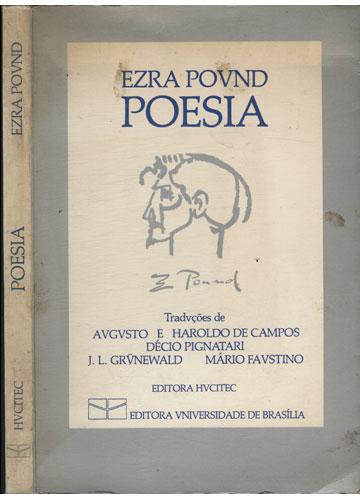 Poesia - Ezra Pound