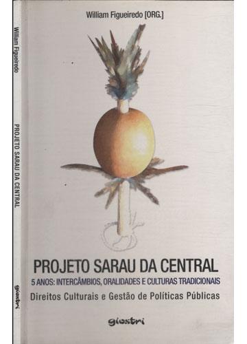 Projeto Sarau da Central
