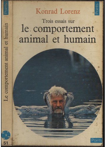 Le Comportement Animal et Humain
