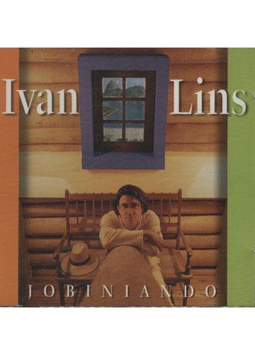 Ivan Lins - Jobiniando