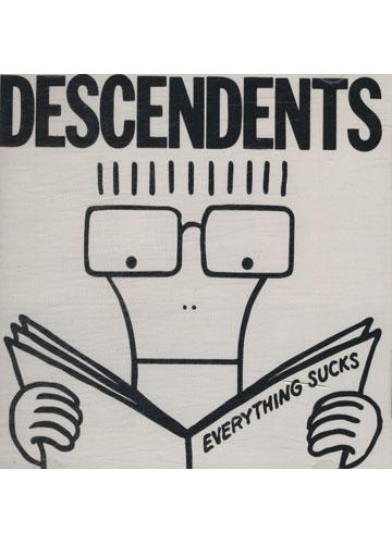Descendents - Everything Sucks *importado*