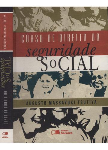 Curso de Direito da Seguridade Social
