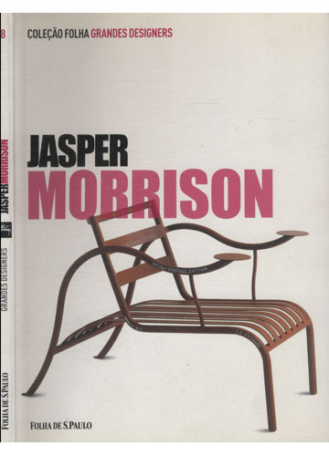 Jasper Morrison - Grandes Designers