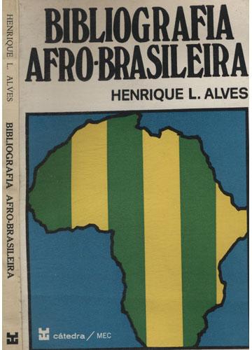 Bibliografia Afro-Brasileira