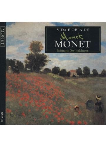 Monet - Vida e Obra de Monet