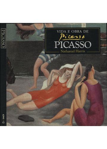 Picasso - Vida e Obra de Picasso