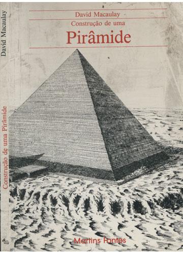Construção de Uma Pirâmide